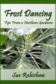 Frost Dancing book cover