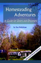 Homesteading Adventures cover